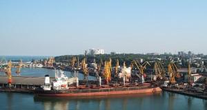 Θάνατος Έλληνα πλοιάρχου στην Οδησσό της Ουκρανίας