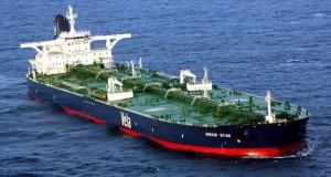 Νεότευκτα ελληνικά πλοία στους ωκεανούς