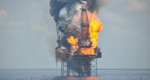 Έκρηξη σε πλατφόρμα εξόρυξης πετρελαίου στον Κόλπο του Μεξικού