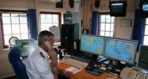 Η συντήρηση του σύστηματος παρακολούθησης θαλάσσιας κυκλοφορίας Πλοίων έχει σταματήσει!