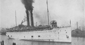 Το τραγικό ναυάγιο του Eastland [pics]
