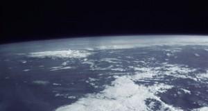 Η Γη καμπυλώνει το διάστημα