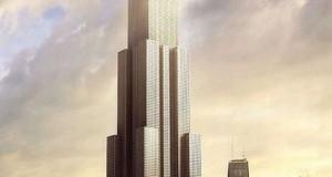 Χτίζουν τον »ψηλότερο ουρανοξύστη του κόσμου» σε τρεις μήνες