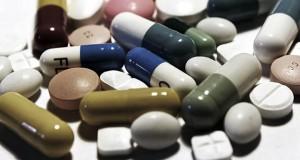 Μας δίνουν φάρμακα για ζώα
