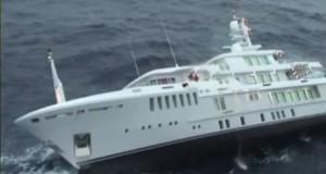 Τα δέκα σημαντικότερα ναυτικά βίντεο για το 2012