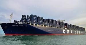 Δείτε τα 10 μεγαλύτερα πλοία του κόσμου