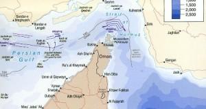 Οι 7 σημαντικότεροι θαλάσσιοι διάδρομοι στον κόσμο