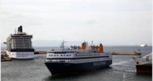 Διαβουλεύσεις λίγο πριν το «ναυάγιο» στην ακτοπλοΐα