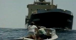Ένα βίντεο μάθημα για αξιωματικούς γέφυρας, ψαράδες και ιστιοπλόους