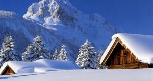 Χιόνια και πτώση της θερμοκρασίας από την Κυριακή