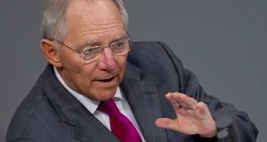 Ο Σόιμπλε, αποκάλυψε το «υπερόπλο», που έχει στη διάθεσή της η Ελλάδα!