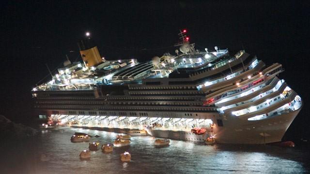 Costa Concordia: Εξι χρόνια μετά το ναυάγιο – Τα τραγικά λάθη [pics+video]