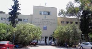 Επίσκεψη Ρεπούση – Τσουρινάκη στην Ακαδημία Εμπορικού Ναυτικού Ασπροπύργου