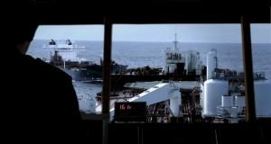Δείτε εκπαιδευτικό βίντεο με σύγκρουση στην θάλασσα [vid]