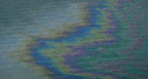 Θαλάσσια ρύπανση στο Βόλο