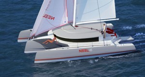 Neel 45: »Boat of the Year 2013»