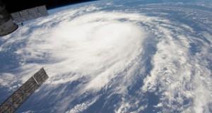 Κλιματολογία των τροπικών κυκλώνων
