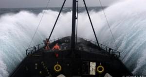 Σεμινάριο Ναυτικής Μετεωρολογίας για Αξιωματικούς Εμπορικού Ναυτικού (Επ. I)
