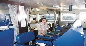 Μία Χανιώτισσα καπετάνισσα – Στέλλα Φραντζεσκάκη