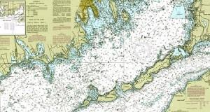 Διορθώσεις στους Ναυτικούς Χάρτες των πλοίων