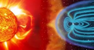 Μαγνητική θύελλα πλήττει τη Γη