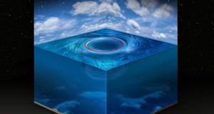 Γιγάντιες θαλάσσιες δίνες-«μαύρες τρύπες» [βίντεο]