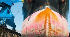 «Τεράστιο σκάνδαλο» η σύμβαση των Ναυπηγείων Σκαραμαγκά με την Abu Dhabi Mar