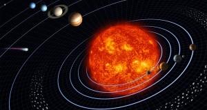 Aνακάλυψαν και δεύτερο ηλιακό σύστημα!