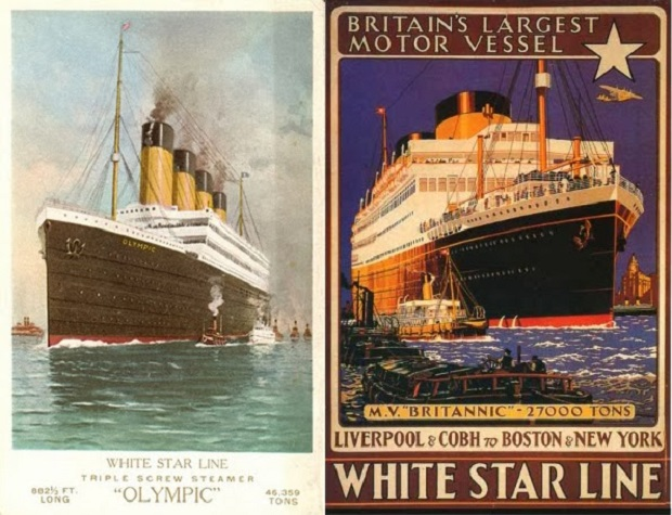 Olympic-and-britannic