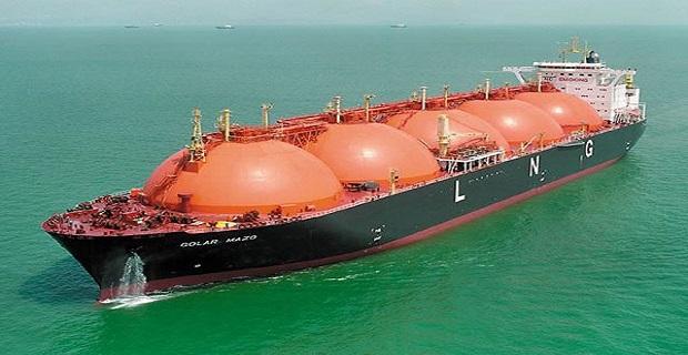 SIGTTO Liquefied Gas Handling Principles – Πολύ χρήσιμο βιβλίο για LPG και LNG [PDF]