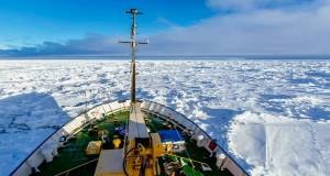 Συνεχίζεται για 7η μέρα το θρίλερ της Ανταρκτικής [vid]