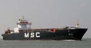 Ασθένεια ναυτικού στο «MSC ASLI»