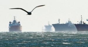 Το 15,1% του παγκόσμιου στόλου ελέγχει η Ελλάδα