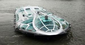 «'Himiko»: Ένα εντυπωσιακό θαλάσσιο «λεωφορείο» [pics]