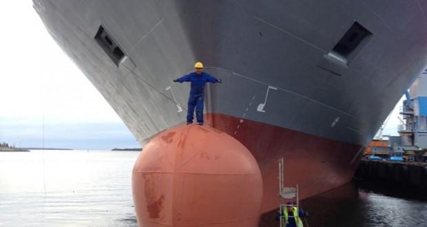 Titanic…!The new edition!
