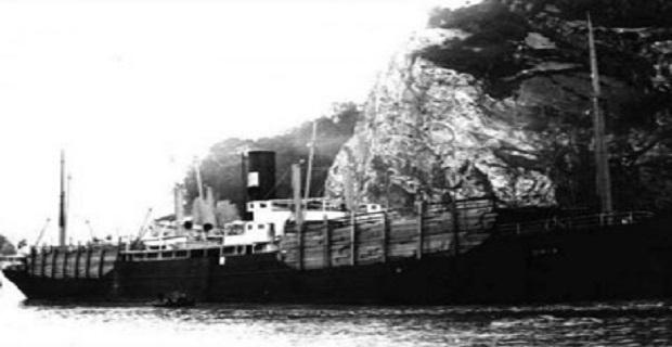 «Όρια»: Η άγνωστη ναυτική τραγωδία του Σαρωνικού[pics]
