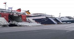 Νόμιμο το ανώτατο πλαφόν στα εισιτήρια των πλοίων
