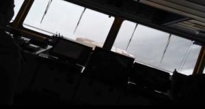 «Κύματα-θηρία» ύψους 20 μέτρων σχεδόν αναποδογυρίζουν πλοίο! [vid]