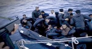 Σκληρές τακτικές κατά των μεταναστών σε ρεπορτάζ της Deutsche Welle[vid]