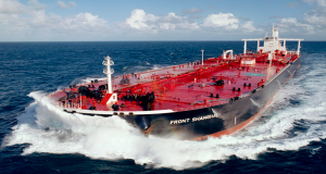 Τρίτη συνεχόμενη χρονιά ζημιών για τη Frontline Tankers