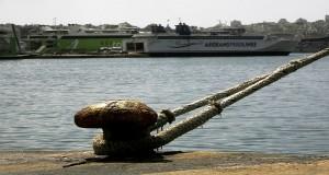 «Κάτω τα χέρια από το πλοίο ασφαλείας»