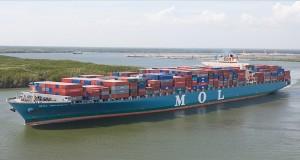 Βραβεύθηκαν 4 πλοία της MOL για την ποιότητα τους