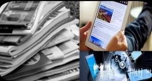 Ναυτιλιακή ενημέρωση: Η μετάβαση από την έντυπο στη ψηφιακή επικοινωνία