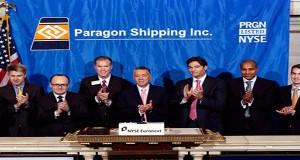 Paragon: Εξασφάλισε ρευστότητα για δυο νεότευκτα Ultramax