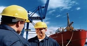 Διάλεξη με θέμα:«Health and Safety Risks in a Marine Working Environment»