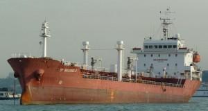 Ένας ναύτης δυο πειρατές νεκροί ανοιχτά της Νιγηρίας