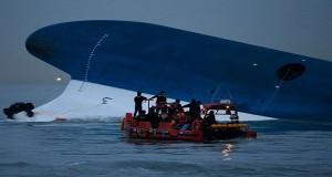 Και δεύτερος δύτης νεκρός στo ναυάγιο του «Sewol»