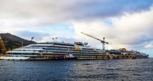 Costa Crociere: Η Γένοβα κατάλληλη για τη διάλυση