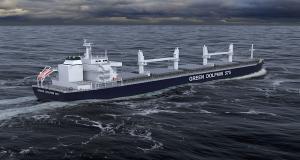 Ετοιμάζεται μια νέα «γενιά» φορτηγών πλοίων