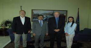 Συνεργασία και τεχνογνωσία σε θέματα λιμενικής πολιτικής ζητά το Βιετνάμ